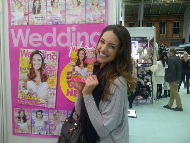 fab-finds-national-wedding-show-manchester-daniela