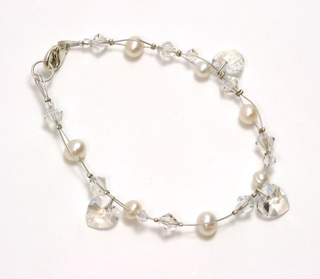 how-to-choose-bridesmaid-wedding-accessories-they-will-love-forever-julieannbeads.co.uk-Moonlight-Charm-Bracelet-28.00