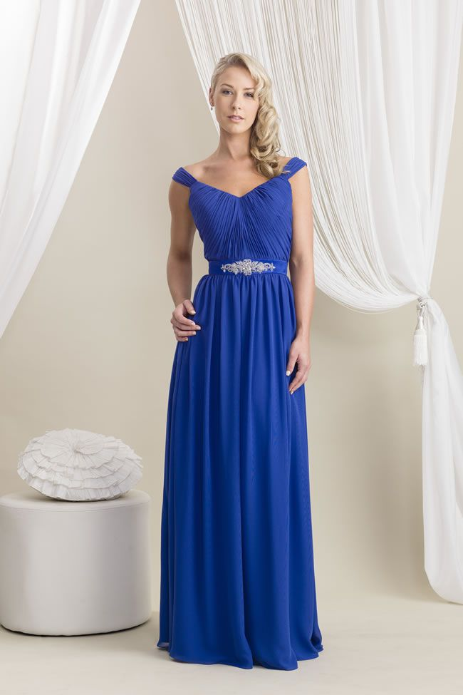Decorum bridesmaid collection 2014