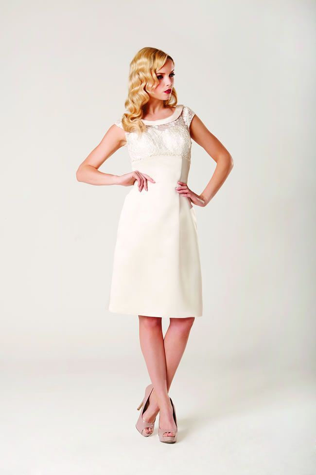 EbonyRose Designs Bridesmaid Collection 2014
