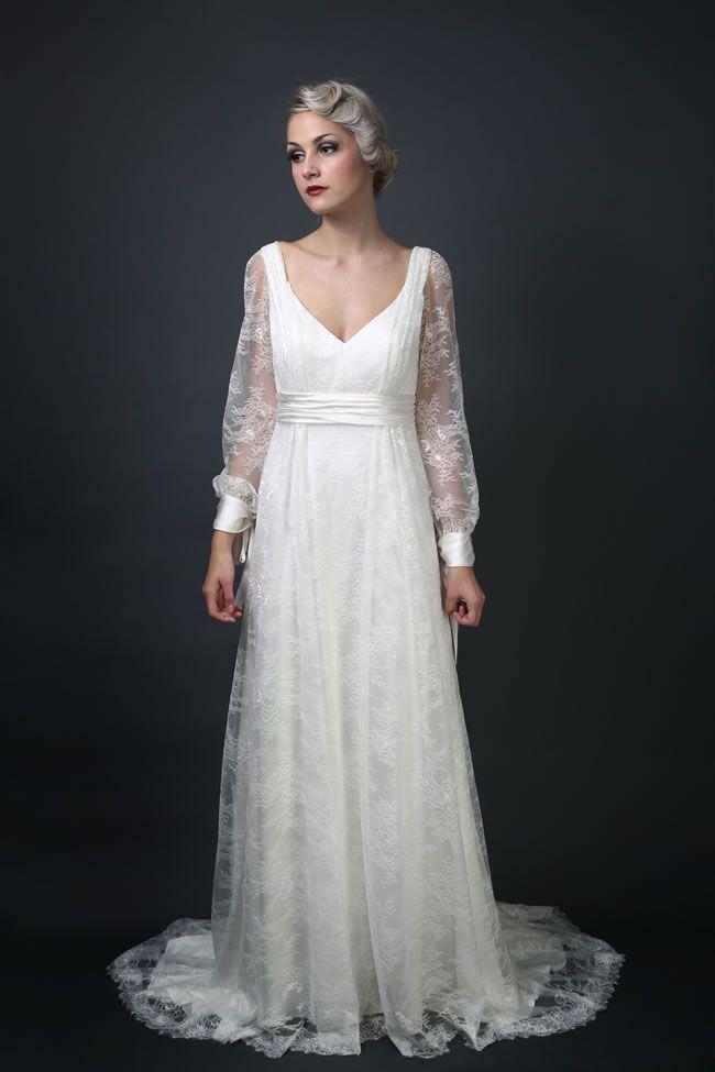 Willow, Isabelle Montagu for Decorum Bridal