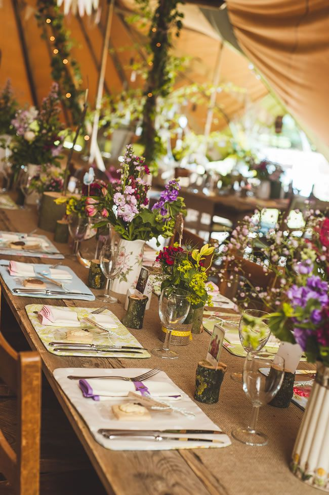 28 Inspiring Wedding Themes From Our Facebook Brides