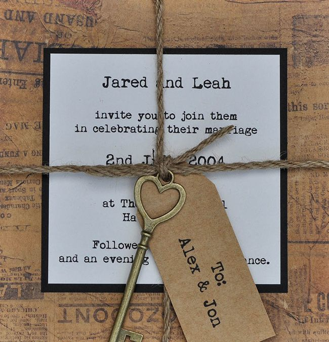 5-elegant-finishing-touches-for-a-vintage-wedding-theme-keys
