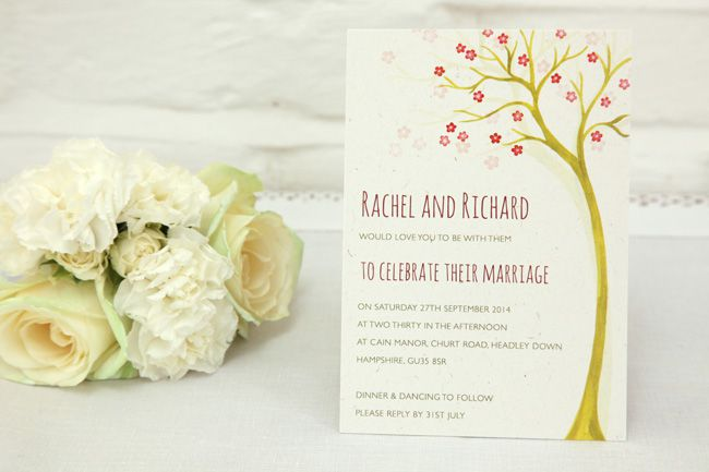 6-super-illustrated-wedding-invitations-for-a-rustic-wedding-theme-blossom