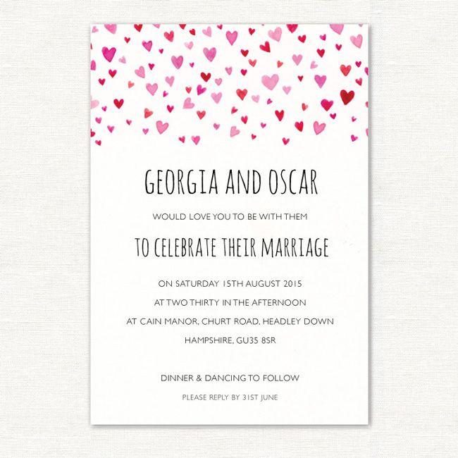 6-super-illustrated-wedding-invitations-for-a-rustic-wedding-theme-confetti