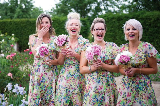 7 Things You Should Never Say To Your Bridesmaids