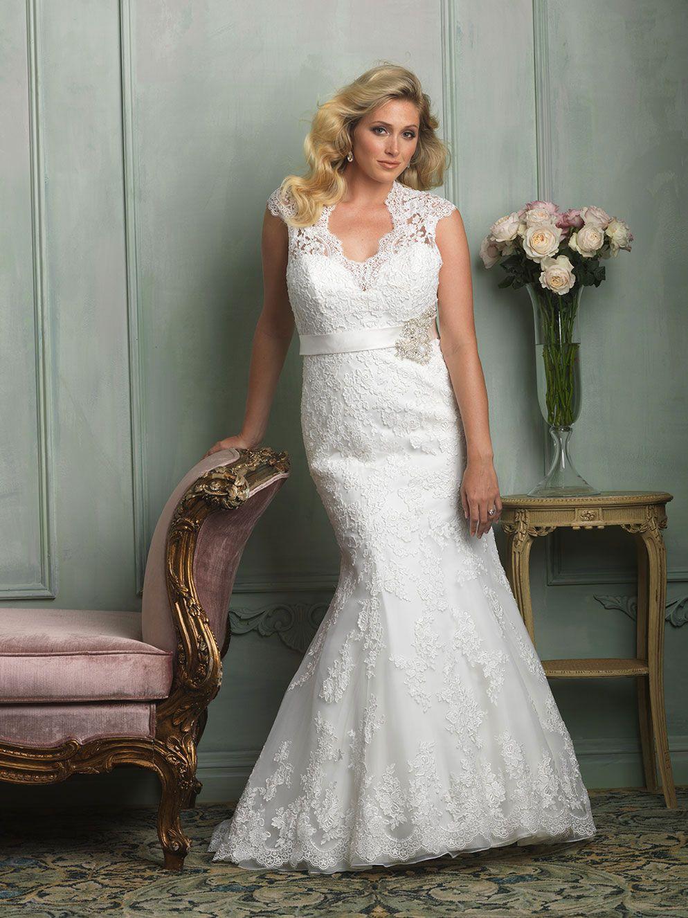 allure-bridals-boast-luxurious-lace-wedding-dresses-for-fall-2014-W330F