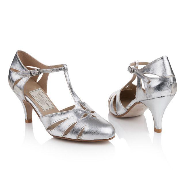 freed wedding shoes