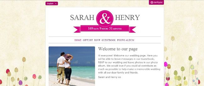 stress-free-wedding-website-is-a-hit-with-real-life-couples-Sarah-and-Henry