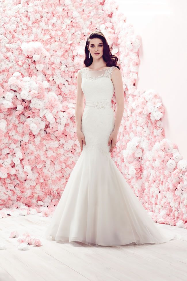 Mikaella Bridal 2014 Collection