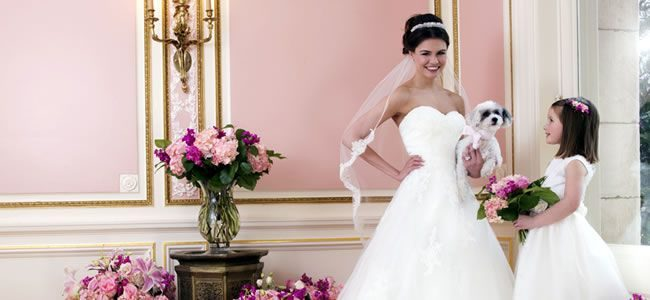 Learn The Lingo Wedding Dress Jargon Unveiled
