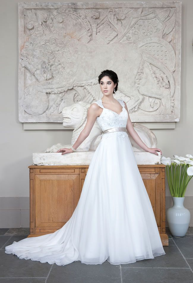 Win a bridal gown from Alexia worth £1,200!