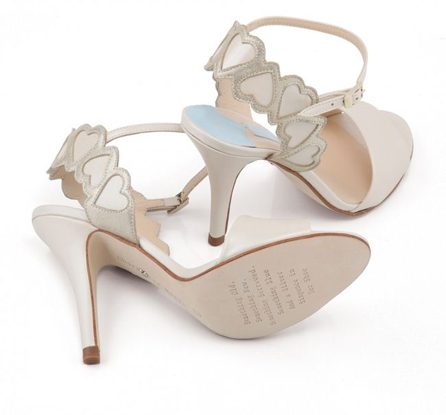 Bridal Shoes Dsw: 10 Of The Best Wedding Shoes For Summer 2014