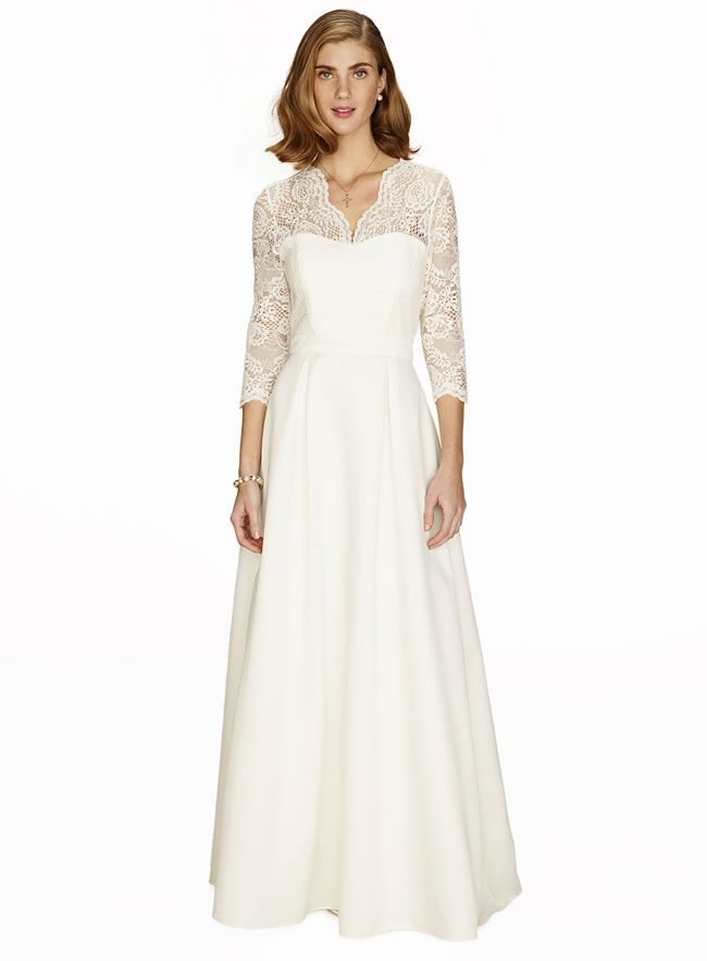 12-of-the-most-beautiful-wedding-dresses-for-under-1000-bhs-grace-£220