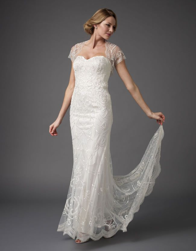 12-of-the-most-beautiful-wedding-dresses-for-under-1000-monsoon-ellis-£699