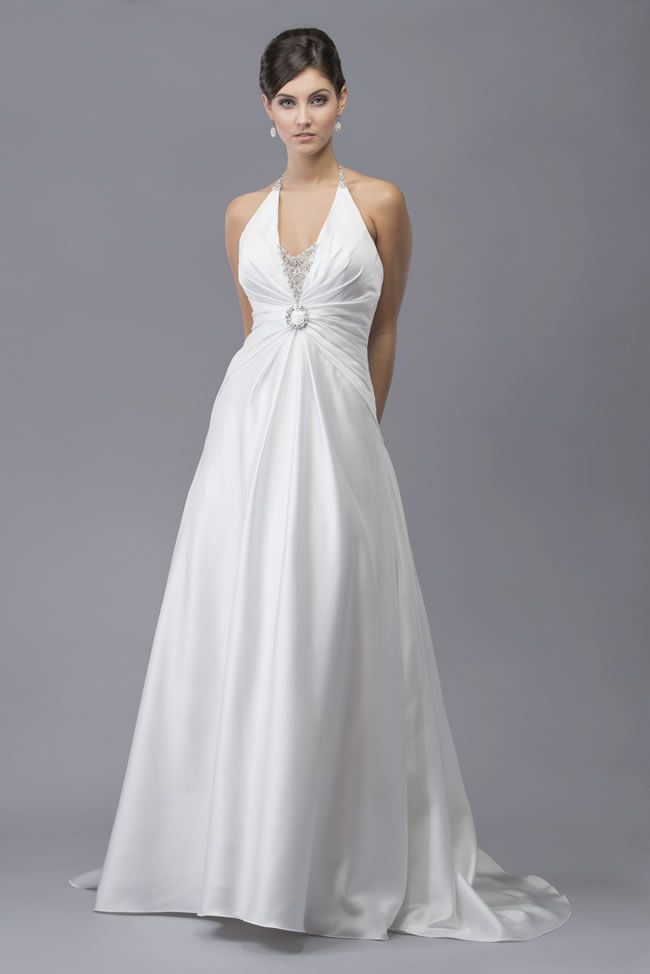 12-of-the-most-beautiful-wedding-dresses-for-under-1000-perfection-bermuda-£695