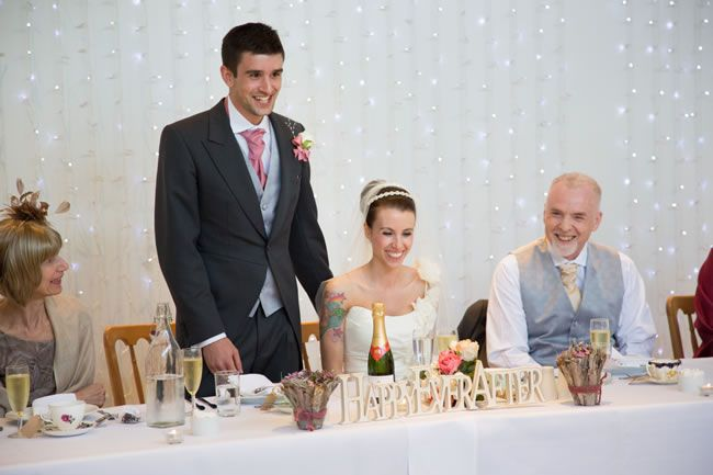 4 Ways To Plan A Wedding For Under £10,000