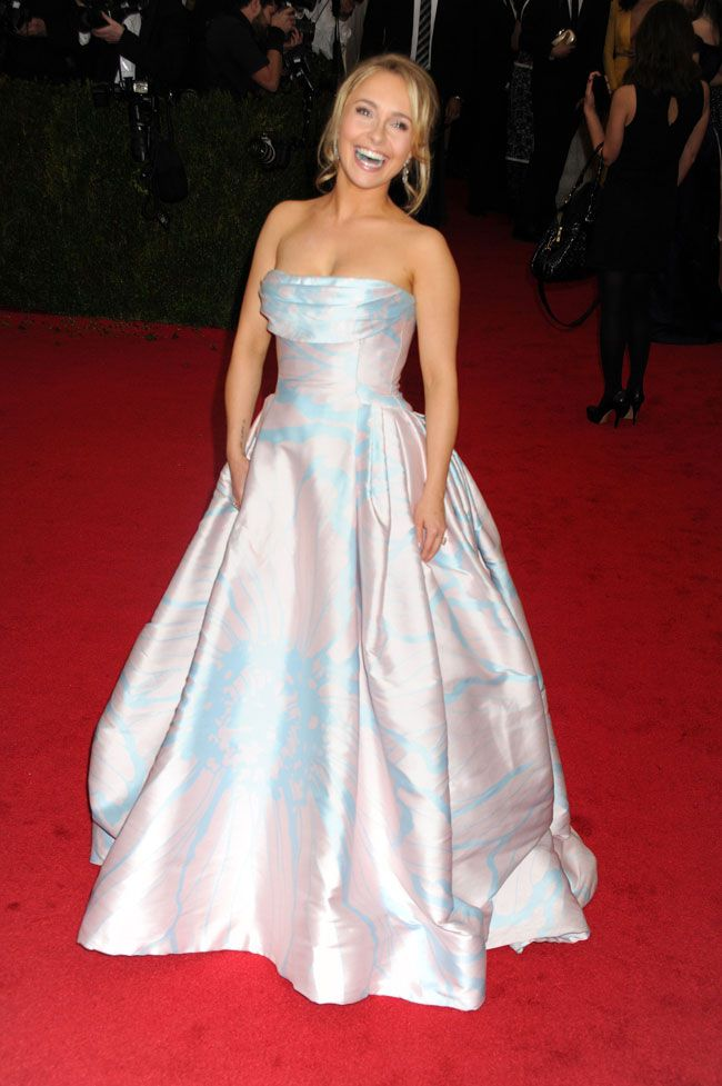 5-of-the-best-bridal-inspired-looks-from-the-met-ball-2014-Hayden-Panettiere-©-Dennis-Van-Tine_PA-Wire