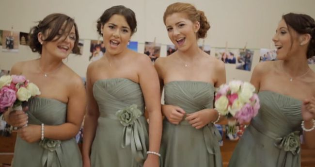 5-ultimate-music-wedding-videos-from-marryokes-marryokes-bridesmaids