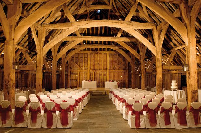 50-of-the-best-uk-wedding-venues-part-2-The-Priory-Interior
