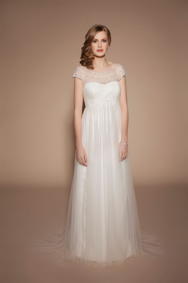8-lightweight-wedding-dresses-to-keep-you-cool-in-summer-TIA-5401-Front