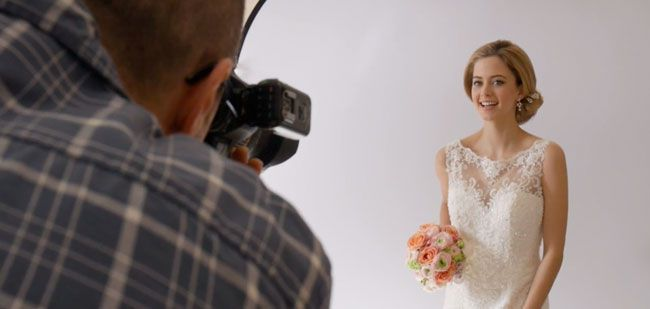 Go-behind-the-scenes-at-the-Wedding-Ideas-cover-shoot-camera