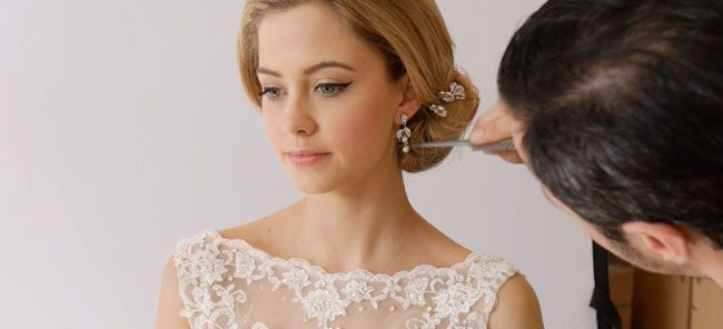 Go-behind-the-scenes-at-the-Wedding-Ideas-cover-shoot-hair
