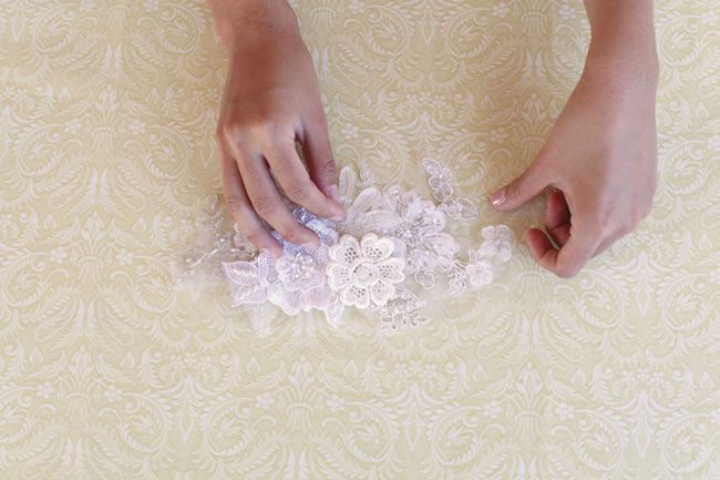diy-tutorial-how-to-make-a-vintage-lace-bridal-belt-step-3
