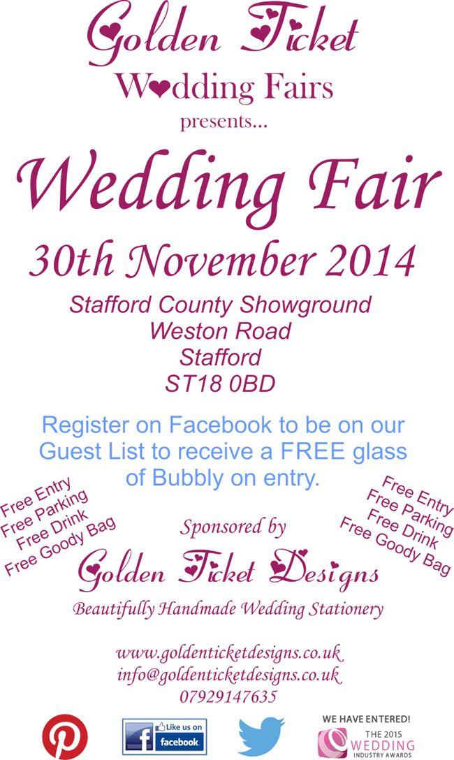 golden-ticket-wedding-show