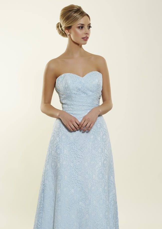 Romantica of Devon bridesmaids collection 2015