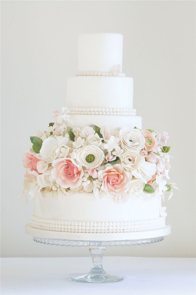 15-of-the-prettiest-wedding-cakes-with-flowers-Cakes-by-Krishanthi-Floral-Elegance-1250-serves-130