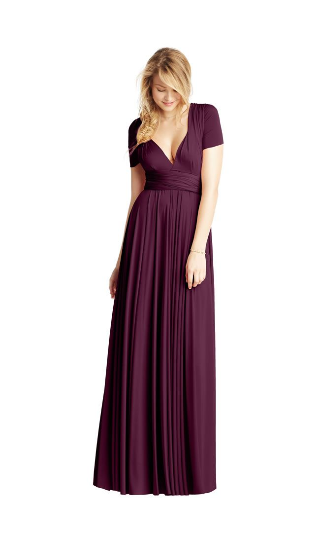 20-cool-looks-for-autumn-and-winter-bridesmaids-twobird-bridesmaid-aubergine-long-ballgown