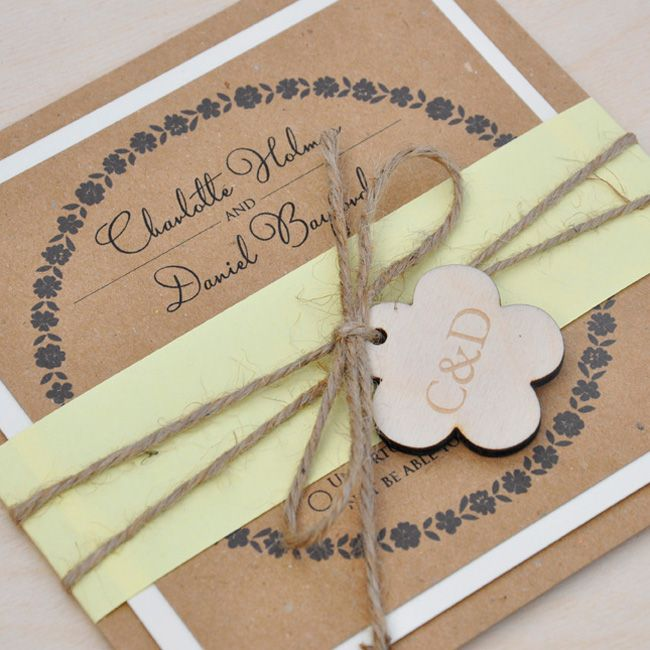 5 Quirky Wedding Invitation Trends For 2015