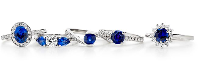 no-ring-proposal-read-these-top-5-engagement-ring-shopping-tips-three-vintage-rings-sapphire