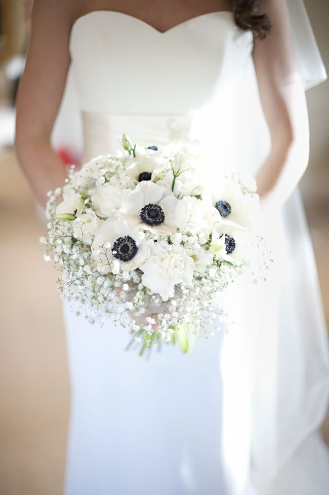 50 of the best wedding bouquets for brides and maids © daffodilwaves.co.uk