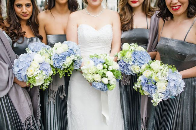 50 of the best wedding bouquets for brides and maids © emmacasephotography.com