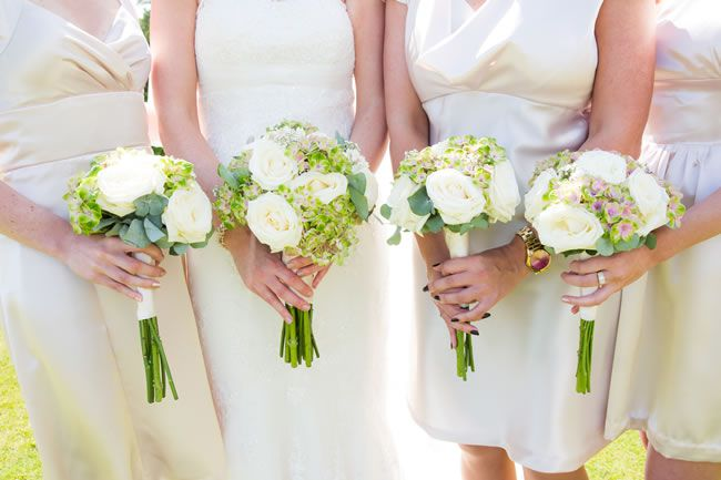 50 of the best wedding bouquets for brides and maids © katherineashdown.co.uk