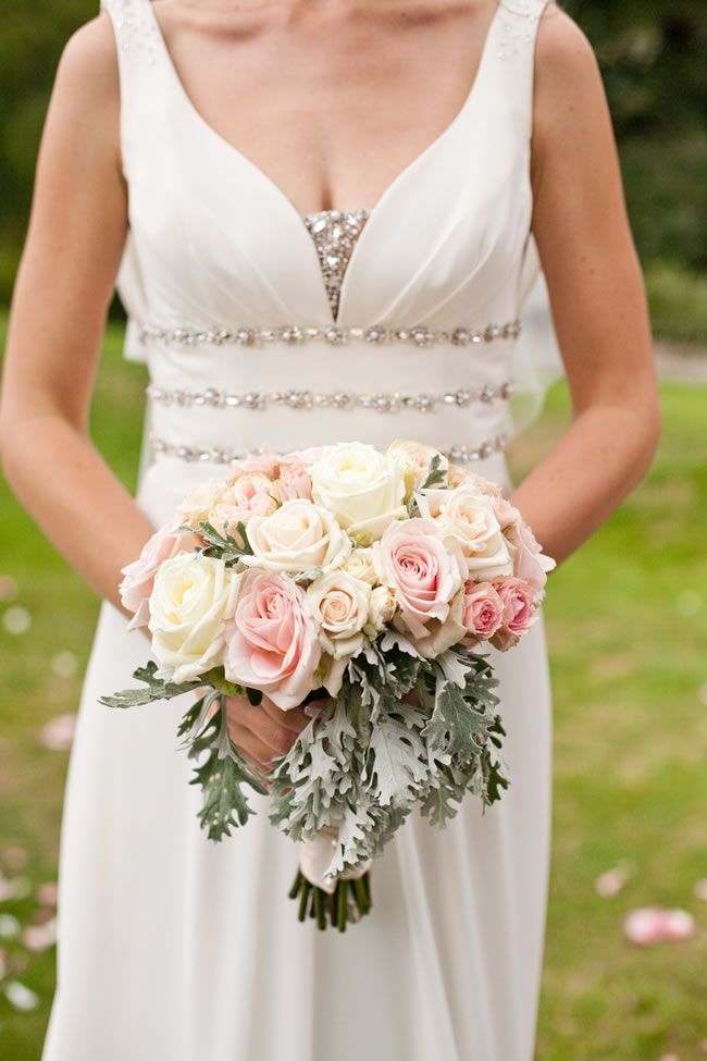 50 of the best wedding bouquets for brides and maids © liamsmithphotography.com