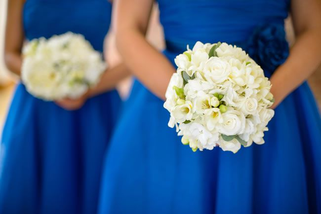 50 of the best wedding bouquets for brides and maids © lisacarpenterphotos.com