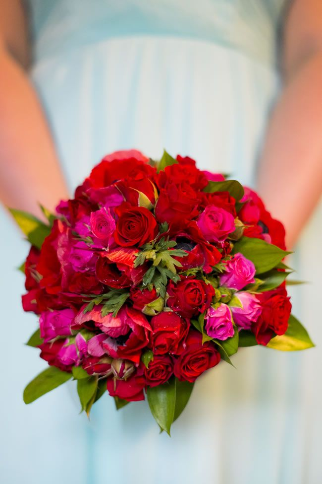 50 of the best wedding bouquets for brides and maids © mayphotography.co.uk