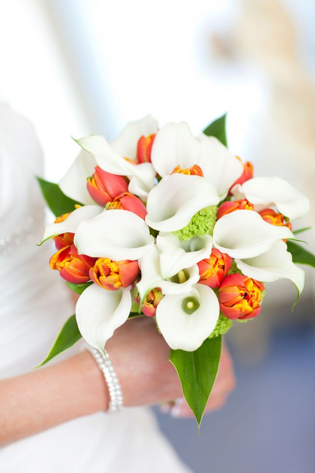 50 of the best wedding bouquets for brides and maids © mirrorimaging.co.uk