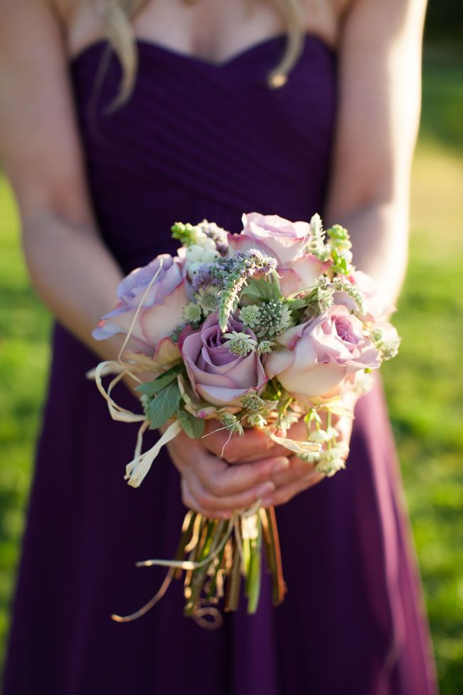 50 of the best wedding bouquets for brides and maids © natashahurley.com