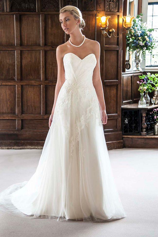 65 of the best designer wedding dresses for 2015 – Part 1