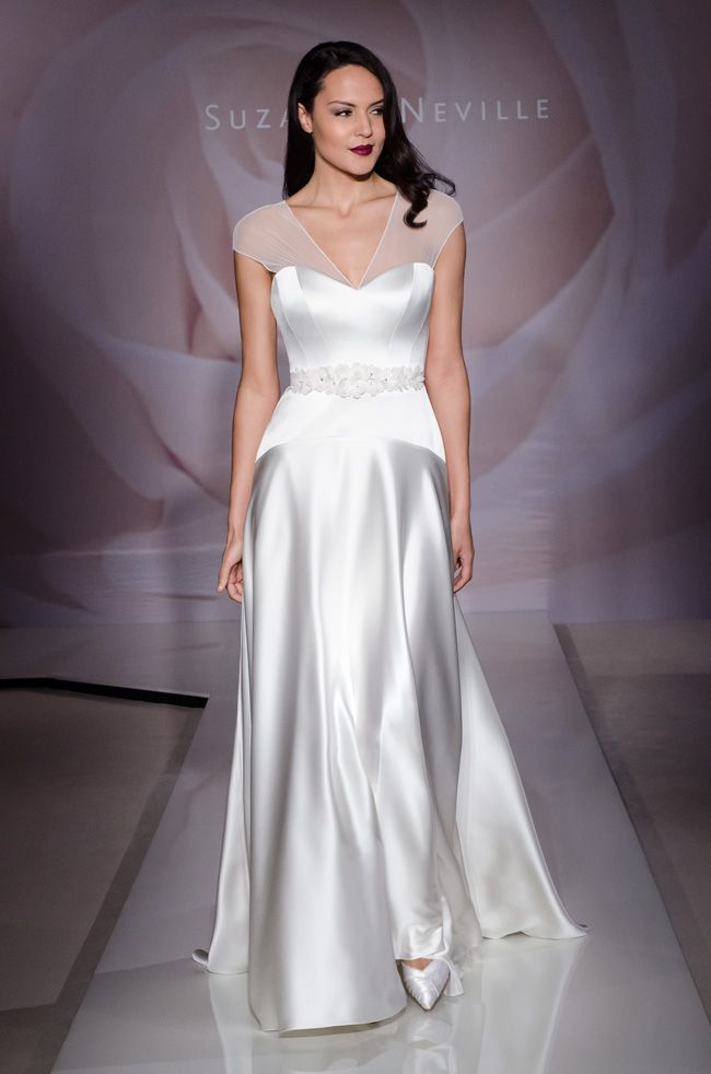 65-of-the-best-designer-wedding-dresses-for-2015-part-1-Suzanne-Neville-Charmed1
