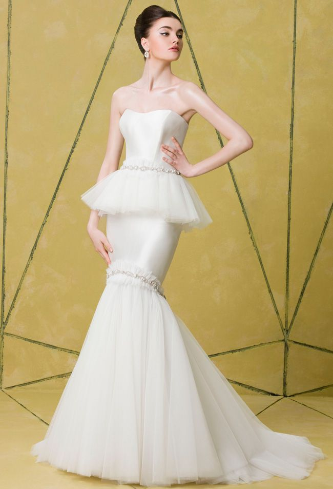 65-of-the-best-designer-wedding-dresses-for-2015-part-2-Badgley-Mischka-Joan