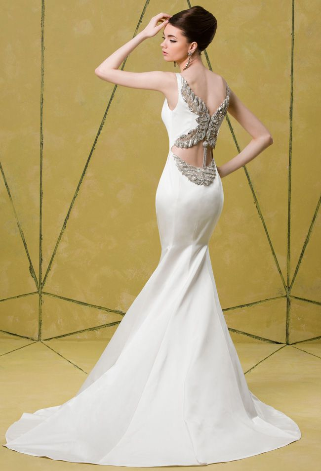 65-of-the-best-designer-wedding-dresses-for-2015-part-3-Badgley-Mischka-Rita