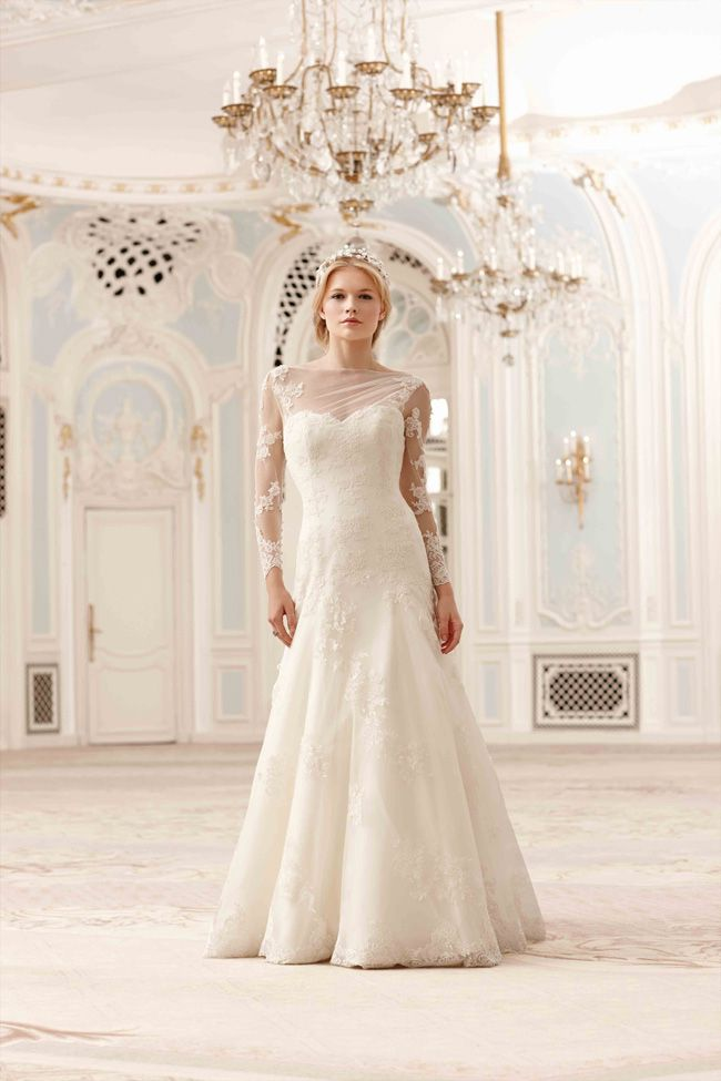 Best of British! 5 bridal designers every b2b should know