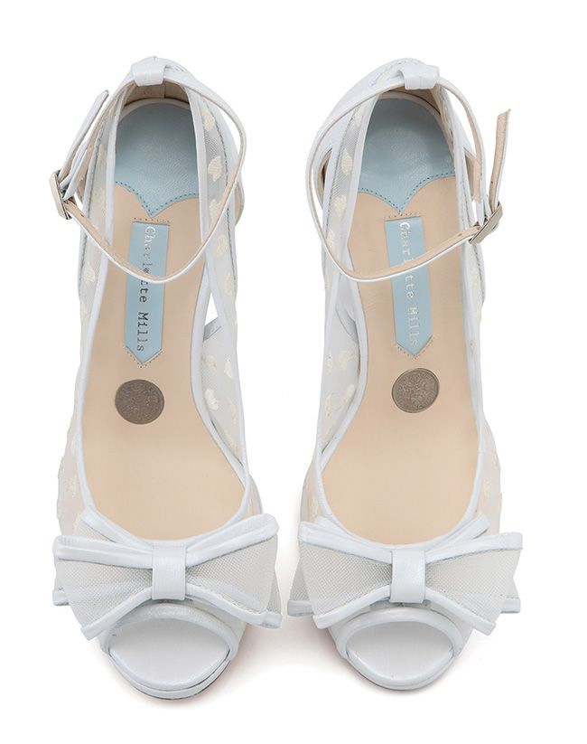 new-charlotte-mills-wedding-shoes-have-a-lucky-finishing-touch-charlottemillsbridal.co.uk-Alexis-top-view