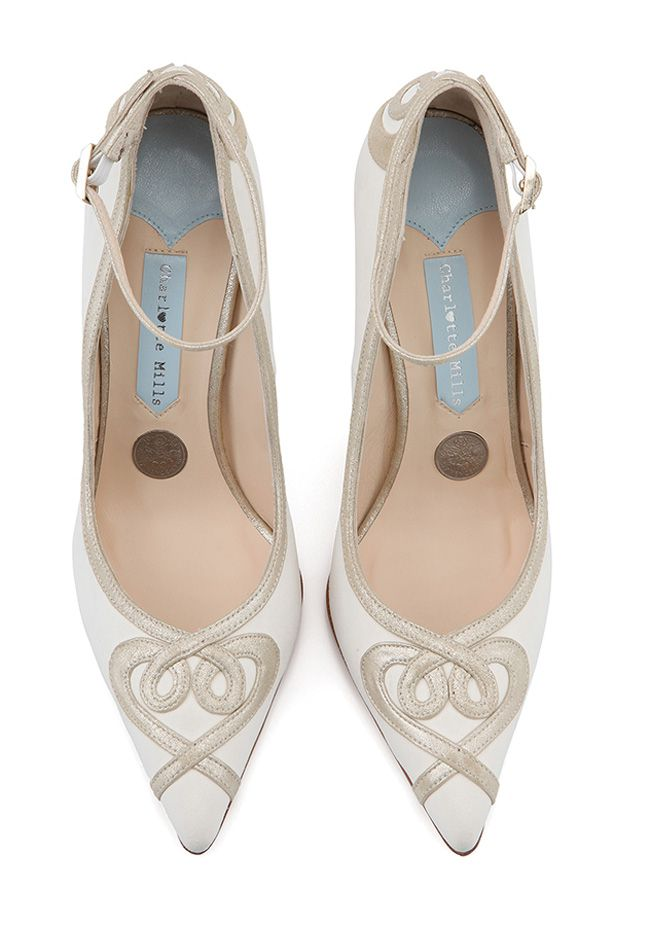 new-charlotte-mills-wedding-shoes-have-a-lucky-finishing-touch-charlottemillsbridal.co.uk-Ana-top-view