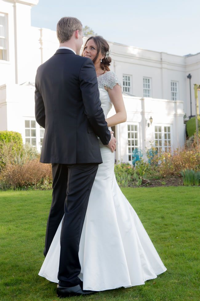 Pippa and Chris's Caribbean wedding and UK reception © thomasjbarnes.com
